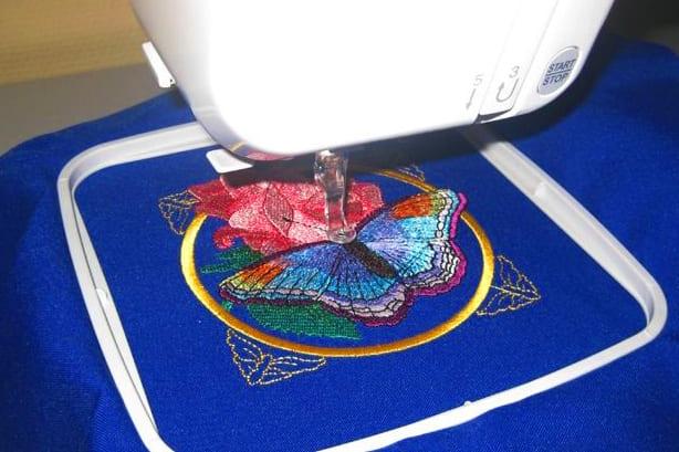 Чебоксары машинная вышивка